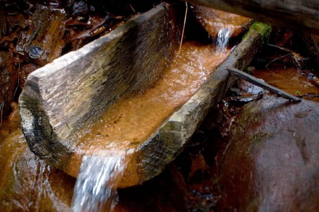 voda izvor